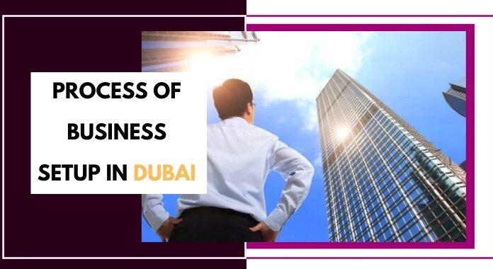 Let's Step in for Company Formation in Dubai for New Business