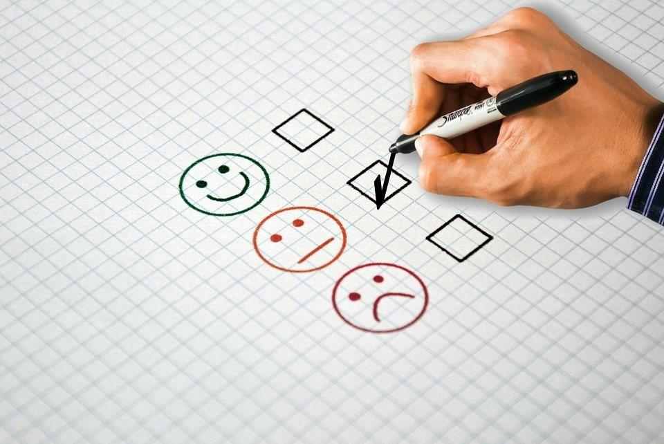 Feedback, Survey, Nps, Satisfaction, Customer, Face