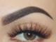 right eyelashes