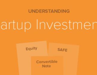Angel Investor for Startups