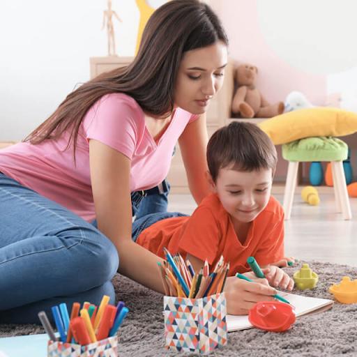 Best Babysitter Services Nearby