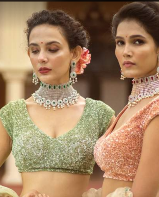Buying Fashionable Jewellery
