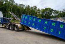 Five Great Uses for Roll-Off Dumpsters