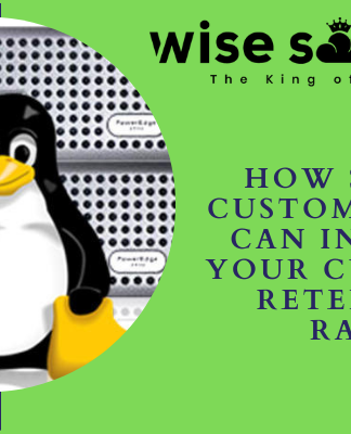 How Server Customization can increase your customer retention rate