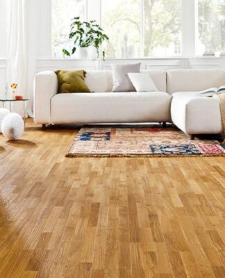 Parquet flooring Installation Services