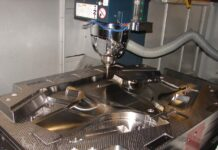 Surface Finish Considerations for Better Molds