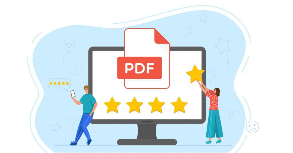 soda PDF is the best option