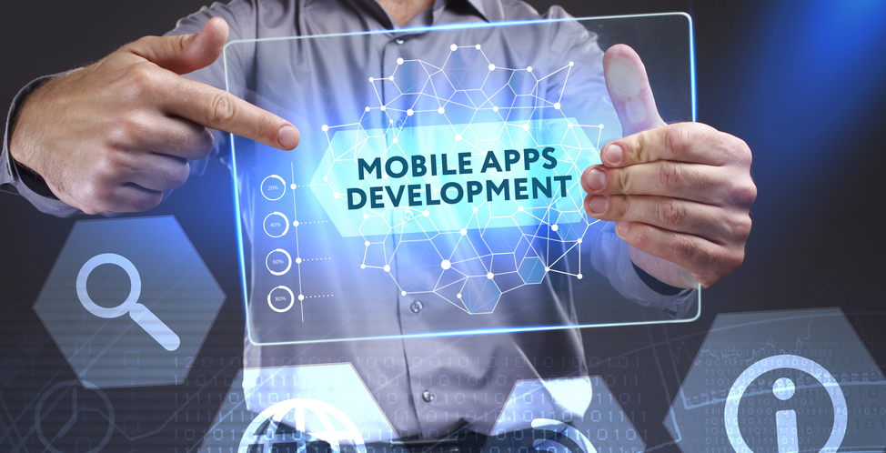 Top 3 Mobile App Development Trends that are Making a Killing for Businesses Worldwide