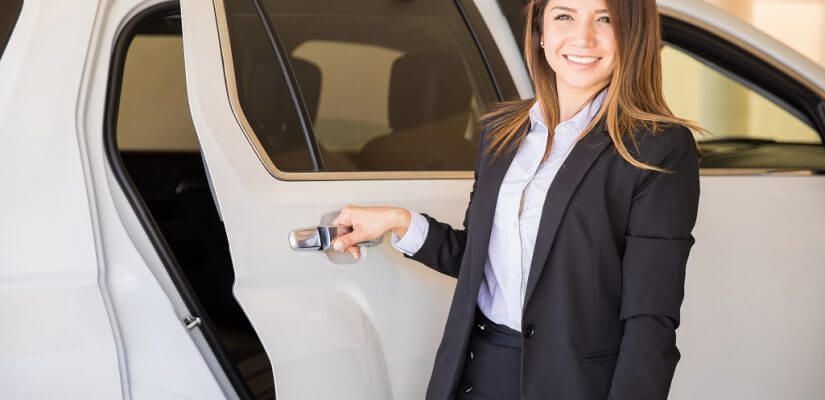 What to Expect from a Professional Taxi Service in Perth?