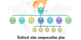 MLM compensation plan