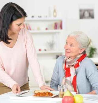 Disability home care