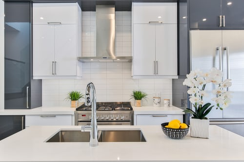 6 Major Manufacturing Steps Of Kitchen Countertops