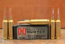 3 Ultimate Things You Should Know about Berger Bullets for Hunting