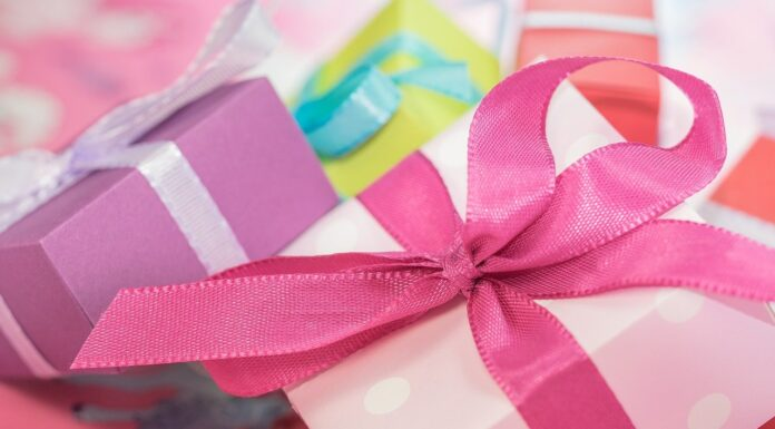 Gift Ideas for Special Ones