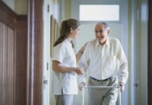 Look For a Home Care