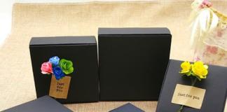 Cardboard Box Manufacturing Business
