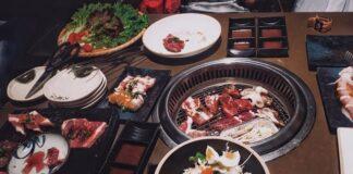 Korean BBQ Near Me